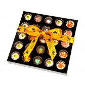 25 piece Halloween Chocolates