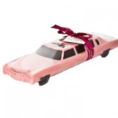 Chocolate Pink Limousine
