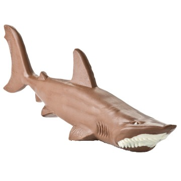 Jaws the Chocolate Shark