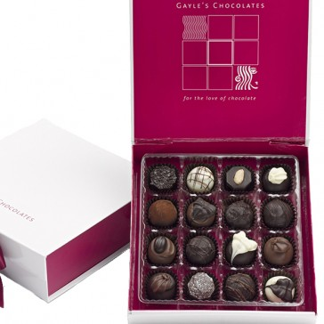 32-pc. Truffle Assortment