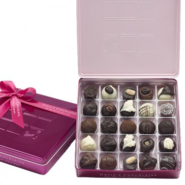 25-pc. Truffle Assortment