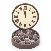 Chocolate Clock Box