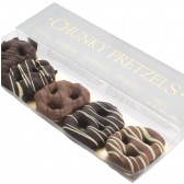 Chunky Pretzel Five Pack