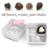 Do It Yourself Chocolate Box