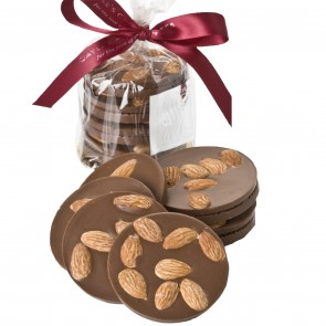 Almond Nut Rounds