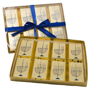 Chanukah Bars