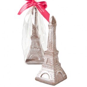 Chocolate Eiffel Tower, Medium