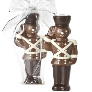 Extra Large Chocolate Toy Soldier