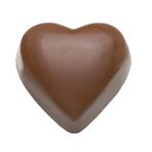Toffee Heart